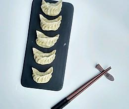 西葫芦三鲜蒸饺的做法