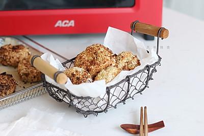 无油炸更健康-日式土豆牛肉饼