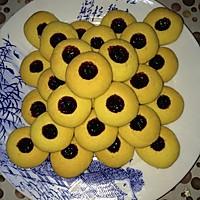 蓝莓酥,草莓酥(方子参照忆江雪糕自己改了几个细节)的做法图解7