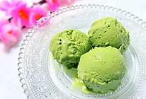 抹茶冰淇凌的做法