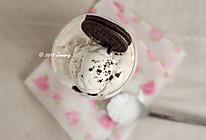 蜂蜜芋头冰淇淋的做法