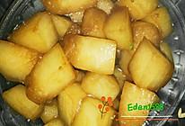 蚝油烧冬瓜的做法