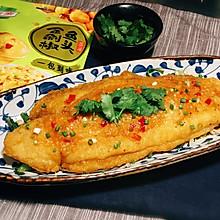 轻松复制街巷美味:金剁椒龙利鱼
