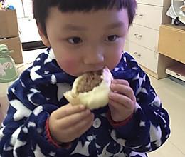 宝宝面食的做法