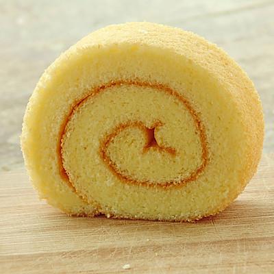 酸奶戚风蛋糕卷