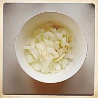 绝味芝士焗饭--消耗剩菜剩饭的绝佳选择的做法图解2
