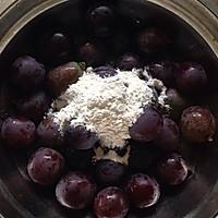 快速洗净葡萄的妙招的做法图解5