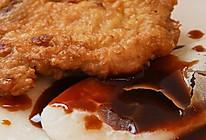 【排骨年糕】上海人吃肉排最大方、精彩!的做法