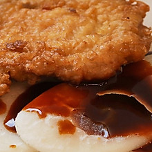 【排骨年糕】上海人吃肉排最大方、精彩!