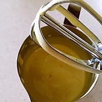 蛋黄溶豆饼干(6-9个月宝宝辅食)的做法图解2