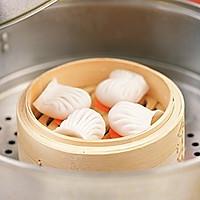 水晶虾饺的做法图解16
