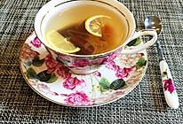 红枣蜂蜜柚子茶的做法