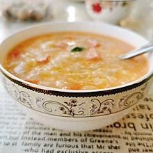 #餐桌上的春日限定#家常美味疙瘩汤