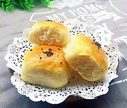 奶油小餐包的做法