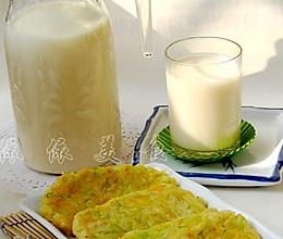 西葫芦小饼的做法