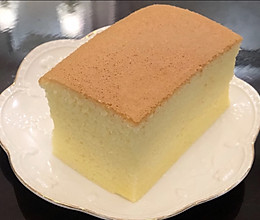 软软嫩嫩入口即化的古早蛋糕‼️(抖臀蛋糕⁉️)的做法