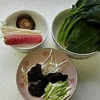 韩国石锅拌饭~的做法图解1