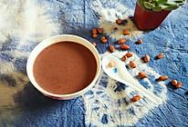 营养米糊#美的早安豆浆机#的做法