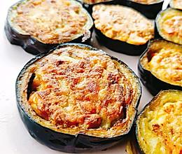 茄饼—茄子的花样吃法的做法