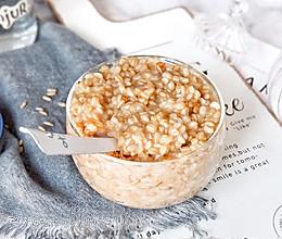 自制燕麦米罐头#做道好菜,自我宠爱!#的做法