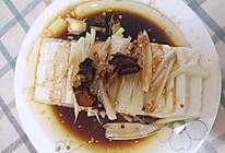 【记忆味道】油淋豆腐的做法
