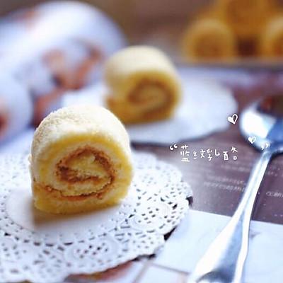 肉松蛋糕卷(迷你)