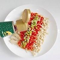 剁椒金针菇的做法图解3