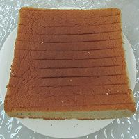 换个方式做翻糖花---翻糖蛋糕(七)---桃花盛开的做法图解14