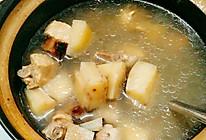 粉葛茯苓排骨汤的做法
