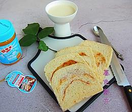 #四季宝蓝小罐#  这早餐,好吃实惠又简单,轻松无压力的做法