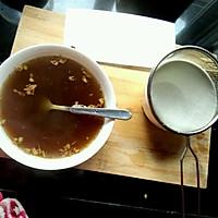 宝宝驱寒化痰良方--姜茶的做法图解2