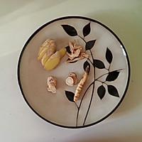 鸭血粉丝汤的做法图解2