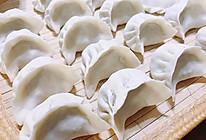 羊肉酸菜馅儿饺子的做法