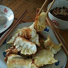 猪肉萝卜馅饺子