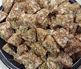 红糖姜块的做法