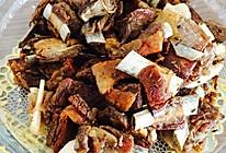 孜然煎烤羊排(高压锅)的做法