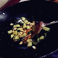 干煸麻辣排骨-----冬季开胃菜的做法图解14