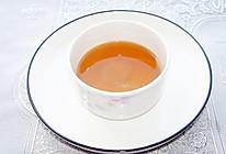 自制转化糖浆 #晒出你的团圆大餐#的做法