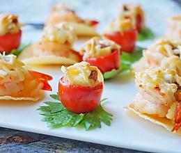 花式鲜虾#宴客拿手菜#的做法