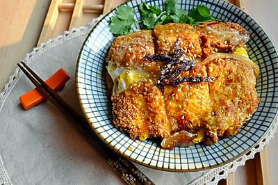日式猪抓饭_居酒屋的味道