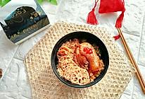 营养酱油鸡腿饭#洁柔食刻.只为爱下厨#的做法