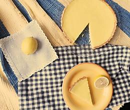 英式柠檬派(英国老奶奶的原方子复刻)的做法
