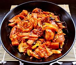 韩国春川鸡排(绝对好吃又易学的韩国料理)的做法