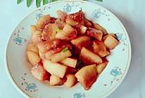 #下饭红烧菜#红烧冬瓜的做法