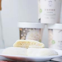 私房烘焙日卖5000个,网红燕麦雪饼软糯香甜
