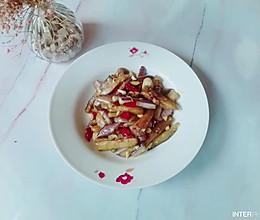 #下饭红烧菜#红烧茄子的做法