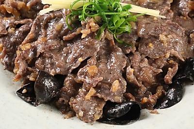 枣蓉陈皮蒸牛腱:这样做牛腱肉,一家三代都爱吃!