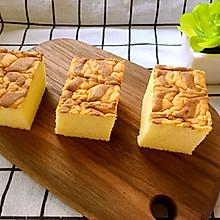 酸奶千叶纹蛋糕