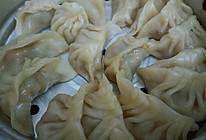 猪肉饺子的做法