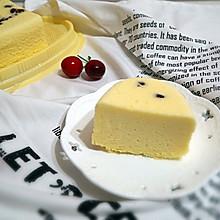 日式蔓越莓轻乳酪